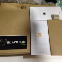 Dus book / Kotak Handphone Xiaomi Mi3 original termurah