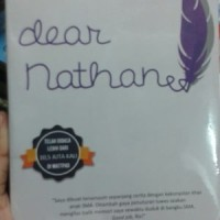 Buku Religi Umum Novel) dear nathan