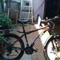 Sepeda MTB Odessy Bisa Nego