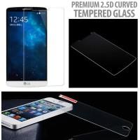 Meizu M6 Note - Premium 2.5D Curved Tempered Glass Limited