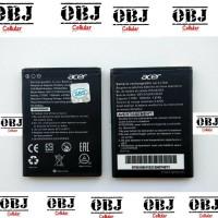 Baterai HP Acer Z200 Z205 Z220 M220 BAT-311 BAT 311 Original OEM Batre