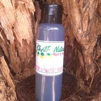 Liquid Kefir Soap ~ Sabun Kefir Cair SLS/Detergent FREE for Face, Body