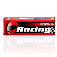 Busi Motor Brisk Silver Racing