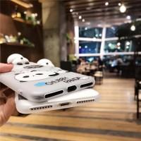 HP Oppo A37 A39 A57 A59 F1S F5 F3 Casing Soft Phone Case Motif Panda