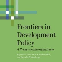 Frontiers in Development Policy, A Primer on Emerging Issues - Shahid