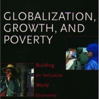Globalization, Growth, and Poverty - Paul Collier (Economy)