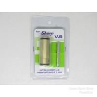 Tabung sharp V5 od 22 - tabung sharp - tabung od22 - tabung