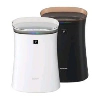 SHARP AIR PURIFIER FP-F40Y COVERAGE 30 M2