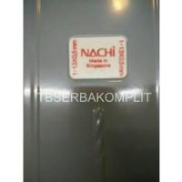 Harga Mata Bor Nachi 1 Set Travelbon.com