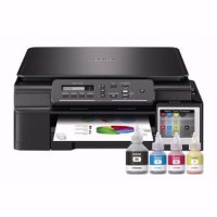 BIG SALE Printer BROTHER T300 Ink Tank Pabrik Original Gar Berkualitas