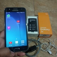 Samsung Galaxy J5 (second)
