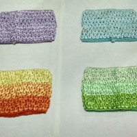 1 Piece Head Band Warna Warni