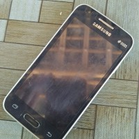 Samsung galaxy v plus second