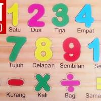mainan puzzle edukasi murah meriah - edukasi mainan