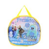 Mainan Anak Tenda Segitiga Frozen No.225-2A