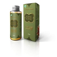 Kutus Kutus Organic Herbal Healing Oil FREE ONGKIR BONUS SPRAY BOTOL
