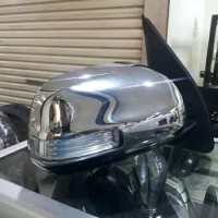 Spion mobil luxio original punya