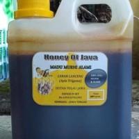 Harga promo madu klanceng pahit asli murni dari hutan | Pembandingharga.com