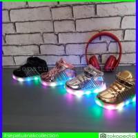 Sepatu Anak Led Hip-Hop/Sepatu Anak Murah/Sepatu Anak Laki Termurah...