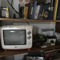 TV LG Retro Classic