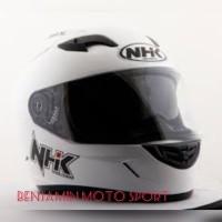 Helm fullface NHK GP 1000