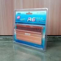 PCCooler RHS-6 ram cooler with heatpipe