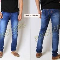 Harga celana jeans denim pria cheap monday ksubi levis zara model skinny | Pembandingharga.com