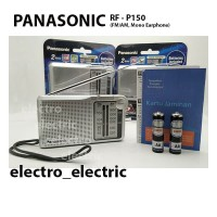 Radio AM / FM Panasonic RF-P150