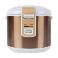 Kangaroo Rice Cooker - Penanak - Pemanas Nasi Honeycomb 1.8L