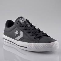 Jual Sepatu Converse Chuck 70 GORE TEX Ox Leather Low Top Black ORIGINAL Kota Depok Ajran Shop   Tokopedia
