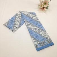 Batik Cap Motif Seno Wajik KK304 Kain Bahan Katun Kebaya e72a71e970