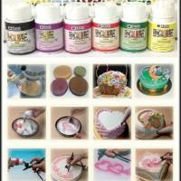 Trans Colouring Paste 50gr-PEWARNA MAKANAN-PEWARNA KUE