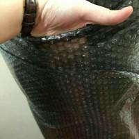 Bubble pack warna hitam muliapack (uk: 125cm x 50m) harga pabrik