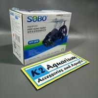 Wave maker sobo wp 50 aquarium