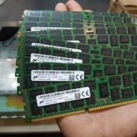 MICRON RAM SERVER DDR3L 16GB 2Rx4 PC10600