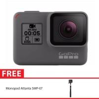 GoPro Hero5 / GoPro Hero 5 Black + Tongsis