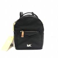 633fe4240284 Tas Michael Kors original - Mk jessa XS backpack black s