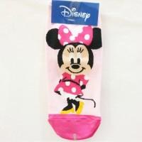 Kaos Kaki Minnie Mouse 6