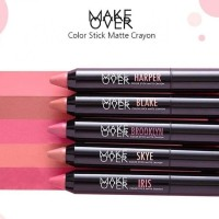 MAKE OVER Color Stick Matte Crayon (105 Skye)
