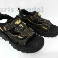 Jual Sepatu Sandal Pria - Sendal Gunung - Weidenmann Tornado Murah