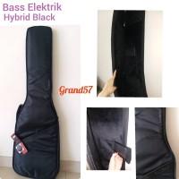 tas bass elektrik drcase gigbag bass elektrik dr case hybrid black