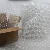Bubble Wrape Tambahan Packing