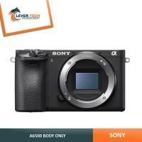 Harga sony alpha a6500 mirrorless digital camera body only | Pembandingharga.com
