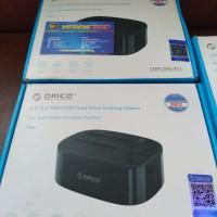 "ORICO 2.5"" / 3.5"" HDD SSD Hardisk Docking Station"