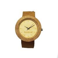 Jam Tangan Skatewatch Brown 42mm