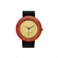 Jam Tangan Skatewatch Red 42mm
