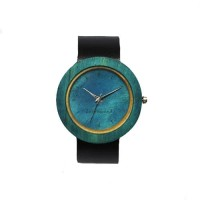 Jam Tangan Skatewatch Deep Blue 42mm