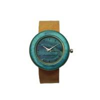 Jam Tangan Skatewatch Ocean Brown 40mm