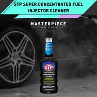 Pembersih Injektor | STP Super Concentrated Fuel Injector Cleaner