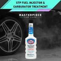 Pembersih Karbon | STP Fuel Injector & Carburator Treatment